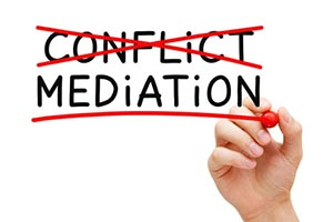 Monmouth County Mediation Attorney