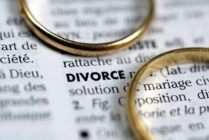 Divorce in New Jersey