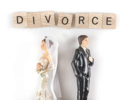 No Fault Divorce in New Jersey