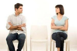Difference Between Legal Separation and a Divorce in New Jersey